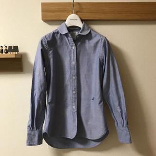 マディソンブルー(MADISONBLUE)のマディソンブルー☆シャツ(シャツ/ブラウス(長袖/七分))