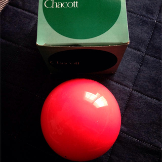 チャコット(CHACOTT)の新体操ボール チャコット(その他)