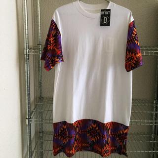 *DEYNT*(Tシャツ/カットソー(半袖/袖なし))