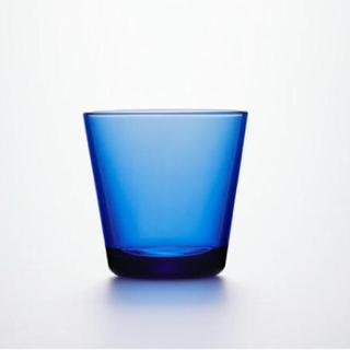 イッタラ(iittala)のイッタラ カルティオ ウルトラマリンブルー タンブラー 1個(グラス/カップ)