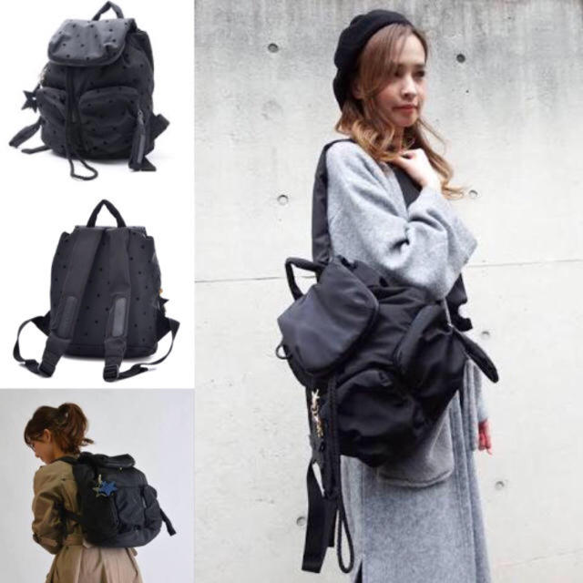 new products 6d47f 97641 ヒゲラベル様専用 see by chloe リュック | フリマアプリ ラクマ