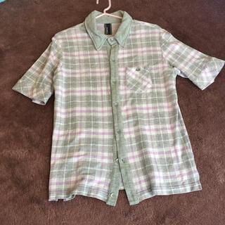 キルデリク(CHIL DERIC)のCHIL DERIC Ⅱ  半袖シャツ(Tシャツ/カットソー(半袖/袖なし))
