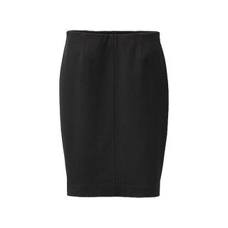 ユニクロ(UNIQLO)のUNIQLO タイトスカート✨美品✨(ひざ丈スカート)