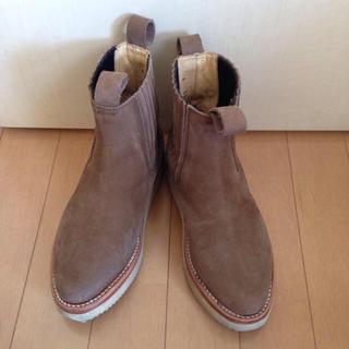 ユナイテッドアローズ(UNITED ARROWS)のショートブーツ(ブーツ)