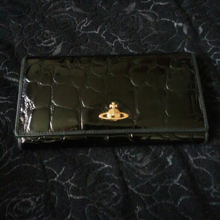 ヴィヴィアンウエストウッド(Vivienne Westwood)のVivienneWestwood長財布(財布)