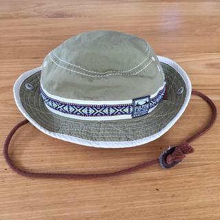 アンパサンド(ampersand)のアンパサンド ベビー帽子 44センチ(帽子)