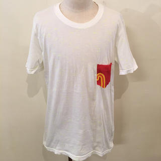 グリフィン(GRIFFIN)のGRIFFIN ビックシルエットTシャツ メンズ(Tシャツ/カットソー(半袖/袖なし))