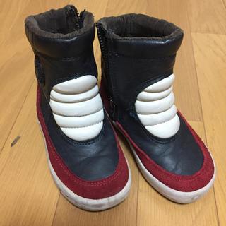 ディーゼル(DIESEL)のディーゼル ブーツ 16cm(ブーツ)