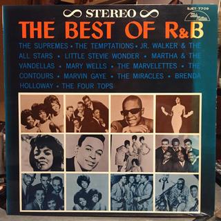 THE BEST OF R&B(R&B/ソウル)
