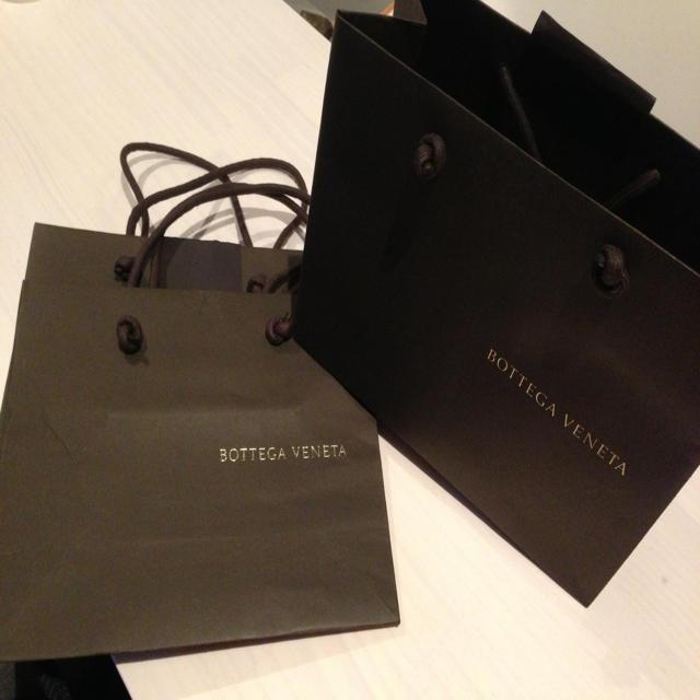 Bottega Veneta(ボッテガヴェネタ)のボッテガ ショッパー レディースのバッグ(ショップ袋)の商品写真