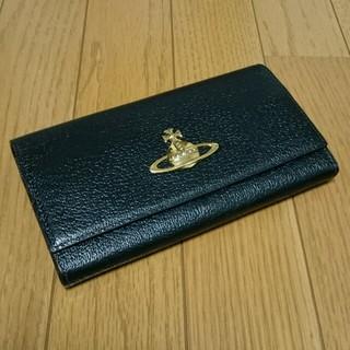 ヴィヴィアンウエストウッド(Vivienne Westwood)の【激安】vivienne westwood EXECUTIVE 長財布(財布)