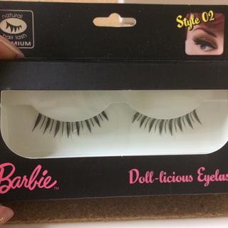 バービー(Barbie)のBarbie♡つけまつ毛♡(つけまつげ)