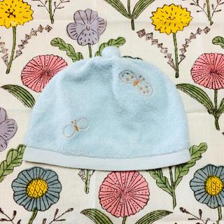 ミナペルホネン(mina perhonen)のmoemiさま専用(帽子)