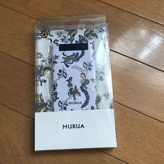 ムルーア(MURUA)のMURUA/スマートフォン充電器(バッテリー/充電器)