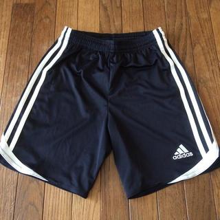 アディダス(adidas)のサッカーパンツ  140  アディダス(パンツ/スパッツ)