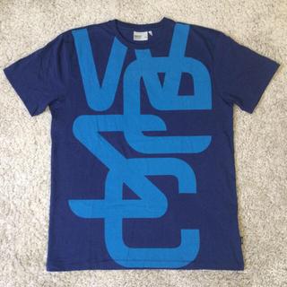 ウィーエスシー(WeSC)の新品 送料込【WeSC 半袖Tシャツ】(Tシャツ/カットソー(半袖/袖なし))