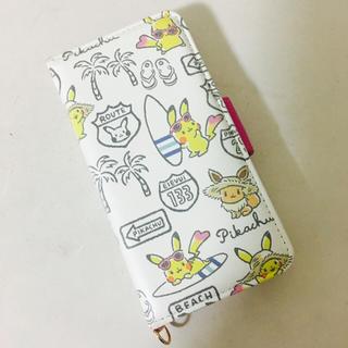 ピカチュウ♡iPhoneケース(iPhoneケース)