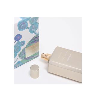 ザラホーム(ZARA HOME)のゴールデングラススプレールームフレグランス(香水(女性用))