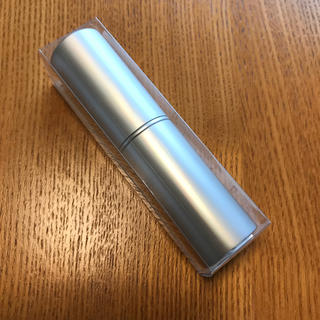 ムジルシリョウヒン(MUJI (無印良品))の新品 未開封 無印良品  携帯用フェイスブラシ(フェイスパウダー)