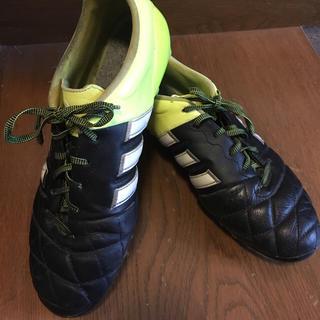アディダス(adidas)のアディダスエース15.1スパイクシューズ(シューズ)