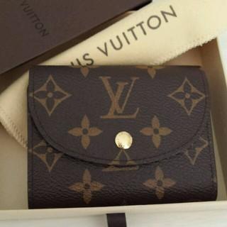 ルイヴィトン(LOUIS VUITTON)のルイヴィトン 財布  新品同様(財布)
