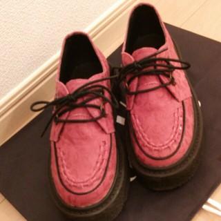 レピピアルマリオ(repipi armario)の厚底♥shoes(スニーカー)