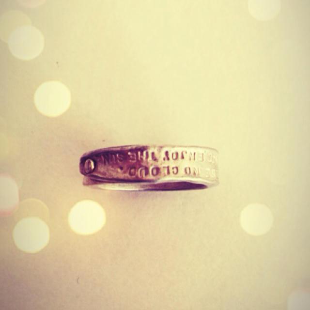 リング♡ レディースのアクセサリー(リング(指輪))の商品写真