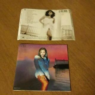 ヴァネッサ・ウィリアムス コンフォートゾーンCD 歌詞カード(R&B/ソウル)