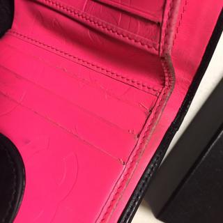CHANEL(シャネル)のシャネル財布♡確認用 レディースのファッション小物(財布)の商品写真