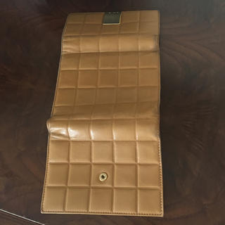 CHANEL(シャネル)の確実正規CHANEL財布♡チョコバー レディースのファッション小物(財布)の商品写真