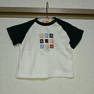 バーバリー(BURBERRY)のにき7475様専用ページ バーバリーTシャツ80(Tシャツ)
