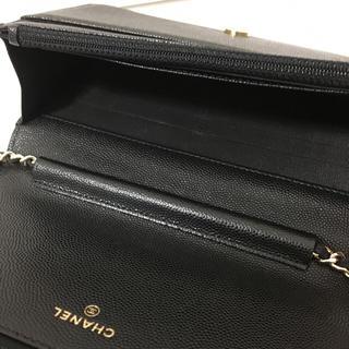 CHANEL(シャネル)のボーイシャネル チェーンウォレット レディースのファッション小物(財布)の商品写真