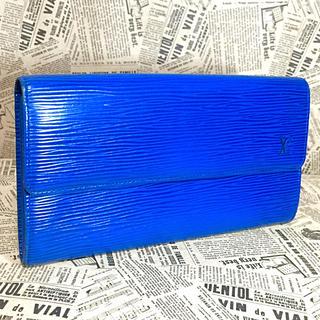 LOUIS VUITTON(ルイヴィトン)の❤️ルイ ヴィトン 長財布❤️ レディースのファッション小物(財布)の商品写真