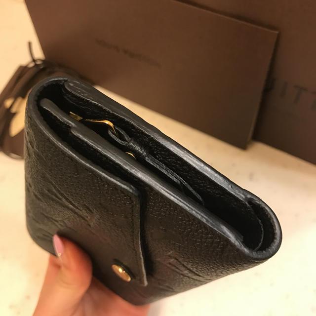 LOUIS VUITTON(ルイヴィトン)の確認用です レディースのファッション小物(財布)の商品写真