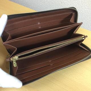 LOUIS VUITTON(ルイヴィトン)のルイヴィトン 長財布 モノグラム  レディースのファッション小物(財布)の商品写真
