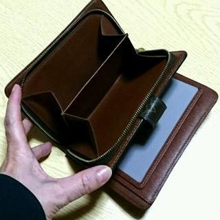 LOUIS VUITTON(ルイヴィトン)のルイヴィトンの2つ折れ財布 レディースのファッション小物(財布)の商品写真