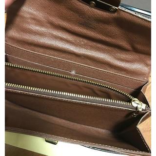 LOUIS VUITTON(ルイヴィトン)のLouis Vuitton  財布 キルティング エトワール レディースのファッション小物(財布)の商品写真