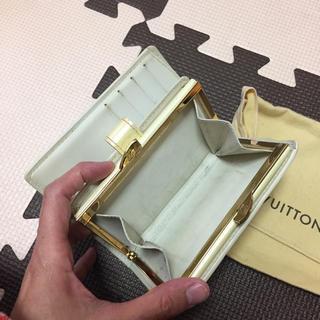 LOUIS VUITTON(ルイヴィトン)の大幅値下げ! ルイヴィトン財布 レディースのファッション小物(財布)の商品写真
