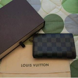 LOUIS VUITTON(ルイヴィトン)の♥ダミエ♥ レディースのファッション小物(財布)の商品写真