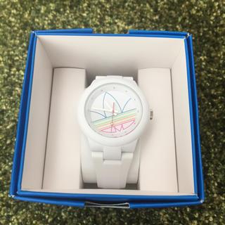 アディダス(adidas)の新品 未使用 アディダス 時計 アバディーン レディース(腕時計)