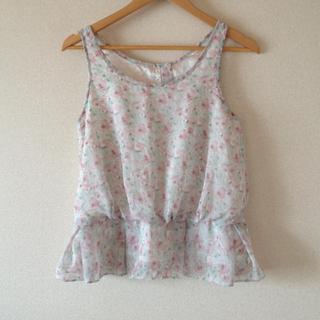 ミスティウーマン(mysty woman)のミスティウーマン☆トップス(Tシャツ(半袖/袖なし))