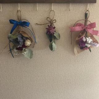 母の日記念セール中♡(ドライフラワー)