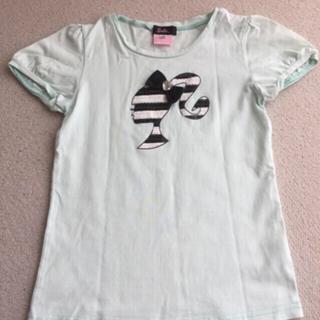 バービー(Barbie)の★値下げしました★バービーTシャツ140(Tシャツ/カットソー)