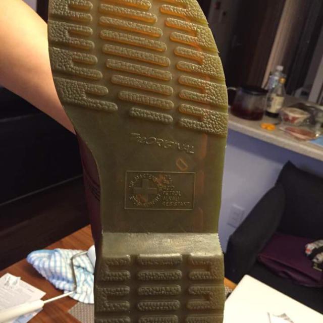 Dr.Martens(ドクターマーチン)のドクターマーチン メンズの靴/シューズ(その他)の商品写真
