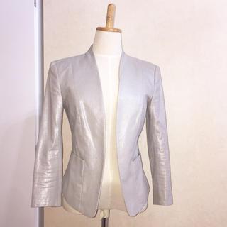 エイチアンドエム(H&M)のmeg様 専用 美品H&Mジャケット(テーラードジャケット)