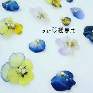 pan♡様専用 (イヤリング)
