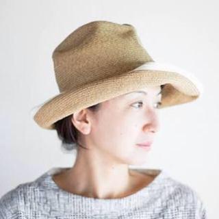 ジャーナルスタンダード(JOURNAL STANDARD)の最終価格 mature ha. boxed hat 101(ハット)