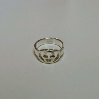 グッチ(Gucci)のGUCCIリング(リング(指輪))