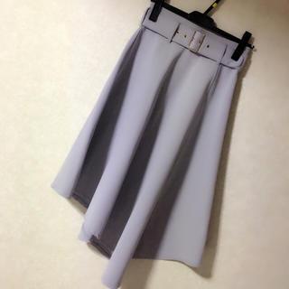 レディアゼル(REDYAZEL)のイレギュラーヘムスカート(ひざ丈スカート)