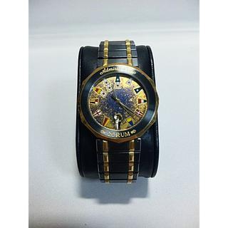 コルム(CORUM)の【美品/送料込】38.腕時計<複数の買取店で査定済>(腕時計(アナログ))